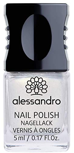 Alessandro nagellak Lucky Light 5 ml