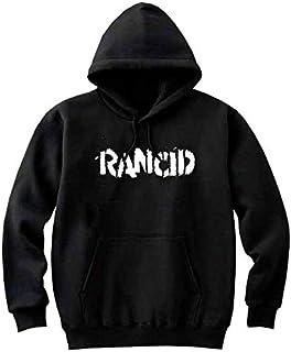 [8色]BANDLINE(バンドライン) RANCID ランシド バンド ロック パンク メタル パーカー