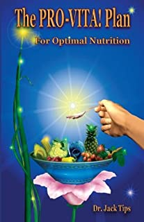 The PRO-VITA! Plan: Your Foundation for Optimal Nutrition