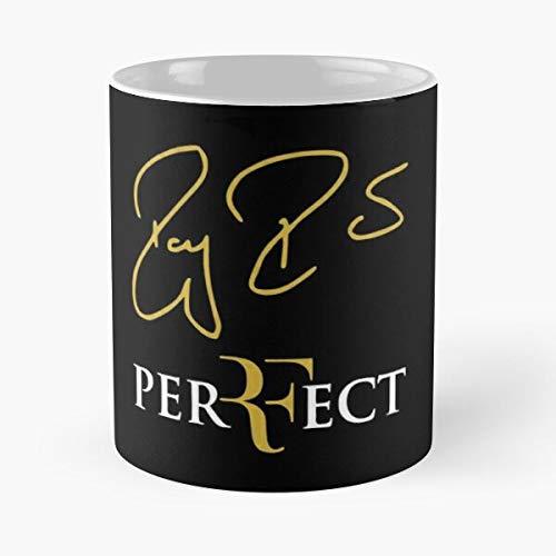 The Rf Perfect Signature Classic Mug