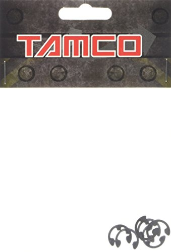 Tamco E-clip 7 mm (6 stuks)