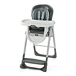 Graco Blossom Convertible High Chair