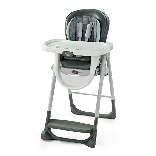Price comparison product image Graco EveryStep 7 in 1 High Chair / Converts to Step Stool for Kids,  Dining Booster Seat,  and More,  Alaska