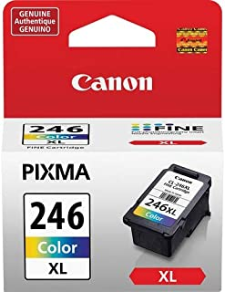 CL-246XL Color Ink Cartridge, Compatible to MX492, MG3020,MG2920,MG2924,iP2820,MG2525 and MG2420