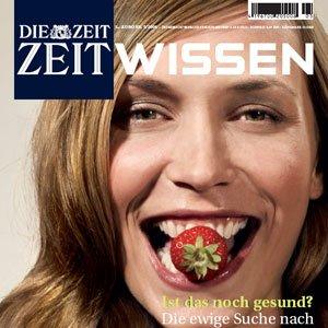ZeitWissen, August 2006 Titelbild