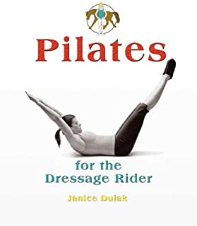 pilates for dressage riders