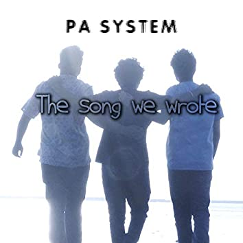 The Song We Wrote