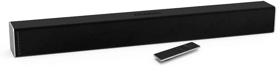 VIZIO SB2920-D6 29-Inch 2.0 Channel Sound Bar