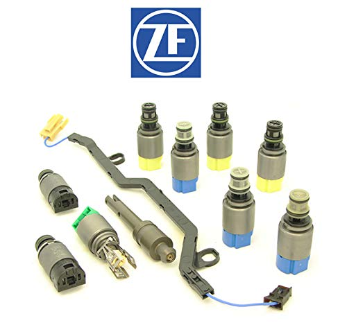 ZF 1068.298.043 Solenoid Kit ZF6HP19 2002-ON