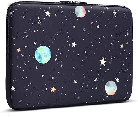 iCasso 13 13 3 inch Laptop Sleeve Bag Waterproof Shock Resistant Neoprene Notebook Protective product image