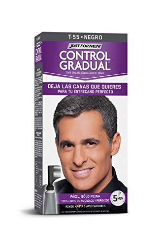 Shampoo Cabello Negra marca Just For Men
