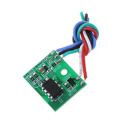 Selma LCD Fuente de alimentación Universal 5V-24V reparación de módulos para Paneles de Pantalla de Menos de 55 Pulgadas