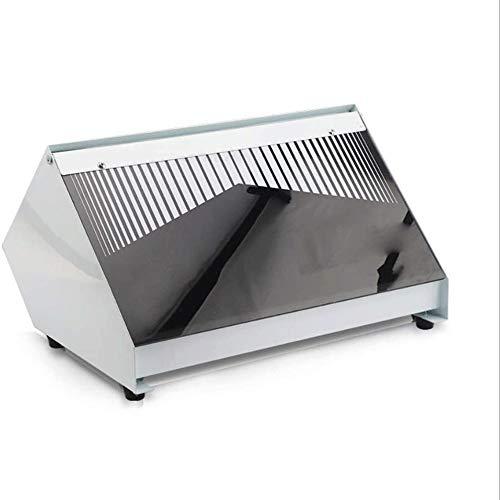 Uv sterilisatorbox UV-Desinfektion Kabinett 8W große Kapazitäts-Single Layer Niedrige Temperatur Desinfektion Kabinett Schönheitssalon Zahnarzt Hilfsmittel Desktop Ausrüstung