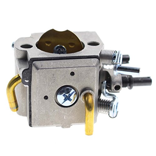 Carbhub Carburetor for Stihl 044 046 MS440 MS460 MS 440 460 Chainsaw Parts with Air Filter Fuel Filter Spark Plug Repower kit