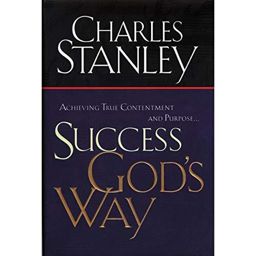 Success God's Way cover art
