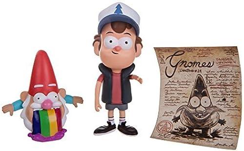varios tamaños Gravity Falls Dipper with with with Barfing Gnome by Gravity falls  promociones emocionantes
