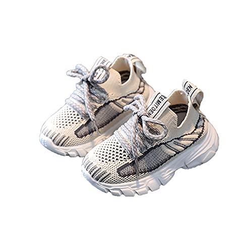Zapatillas de deporte de la moda de las zapatillas de deporte de las zapatillas de deporte de la moda zapatillas que caminan sin deslizamiento liviano de malla transpirable zapatos para correr cómodos