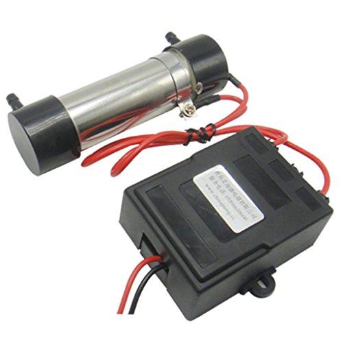 Gjyia Tubo generador de ozono AC220V 500mg para purificador de Aire de Tratamiento de Agua DIY Inicio Nuevo