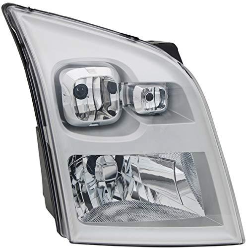 Carparts-Online 24020 H4 Scheinwerfer rechts TYC
