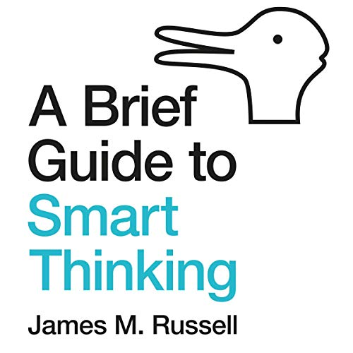 A Brief Guide to Smart Thinking cover art