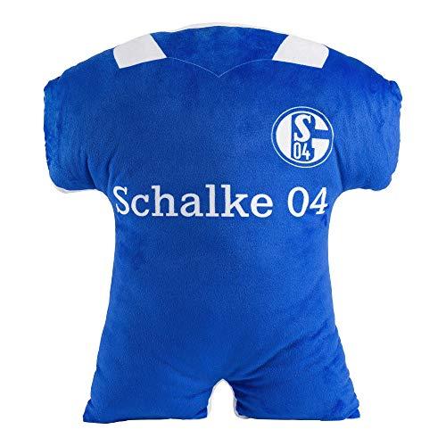 FC Schalke 04 Kissen Trikot