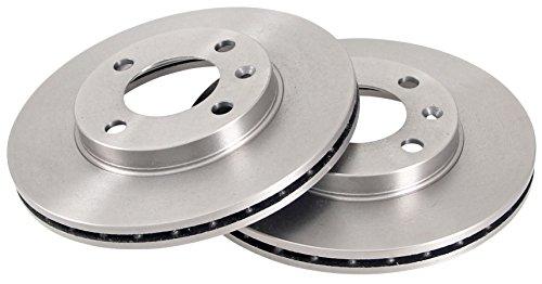 ABS 15704 Brake Discs - (Box contains 2 discs)