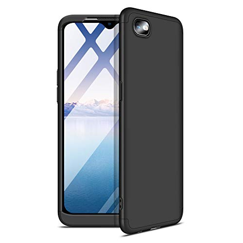 Front-Back Bumper for Vivo Y55 | Resistant Frame with Screen Cover