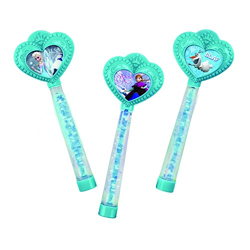 SwimWays Disney Frozen Glitter Dive Wands (3-Pack)