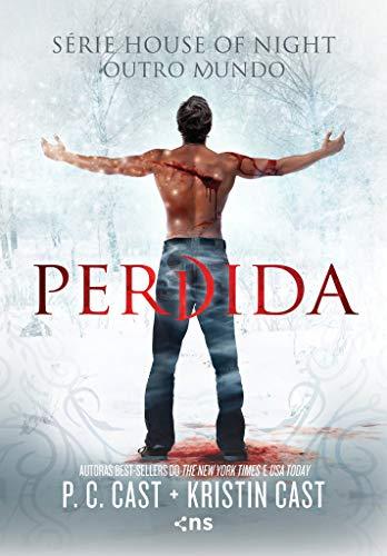 PERDIDA (HOUSE OF NIGHT: OUTRO MUNDO VOL. 2)