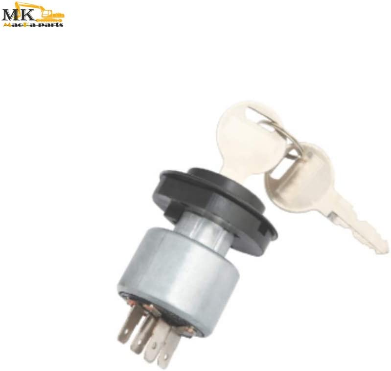 Ignition Starter Fort Worth Mall Switch 25150-B5000 for 620 Nissan 72 Pickup ute Discount mail order