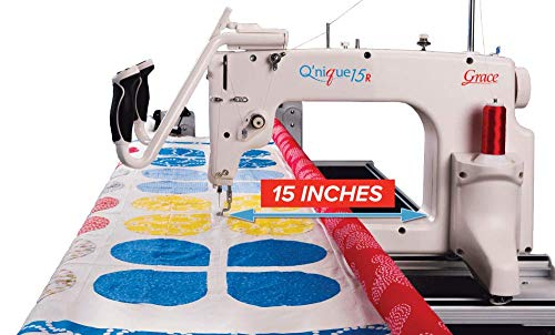 How To Make Leaders For Longarm Quilting Machine