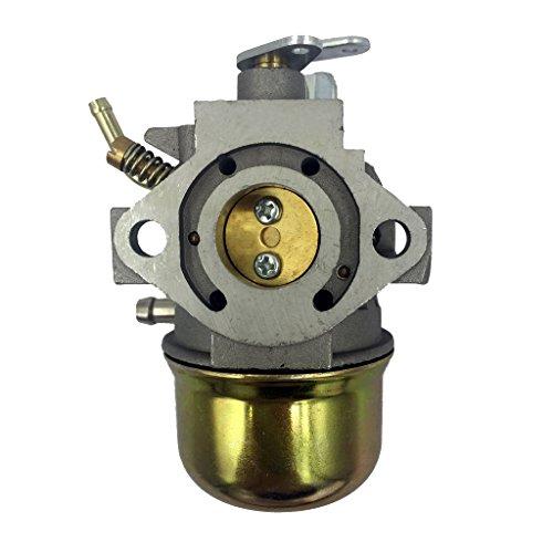 D DOLITY Vergaserluftfilter Trimmer Carburetor Carb Kraftstoffleitung für Toro OEM Teilenummer 95-7935 Passend für Toro Motor