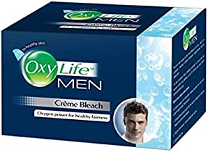 product image for OxyLife Men Bleach 150 Gm