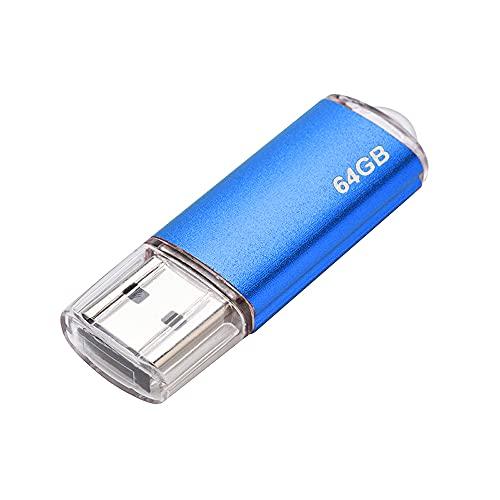 Chiavetta USB 64GB USB FLASH Drive 64GB Mini Pen Drive 64 Giga 64gb PEN DRIVE