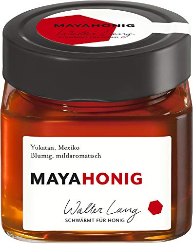 Walter Lang Bio Mayahonig, Bio (1 x 275 gr)