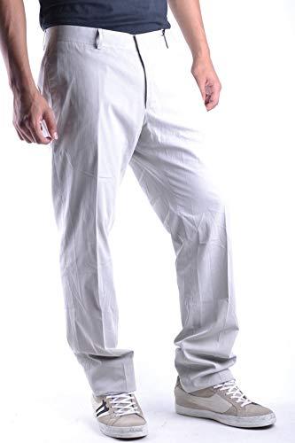 Mauro Grifoni Luxury Fashion Mens Pants Spring Grey