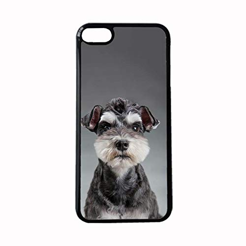 Gogh Yeah Inastillable para Niño Usar como iPhone 6Plus 6Splus 5.5Inch Estuche De Plástico Duro Y Rígido Imprimir con Pet Dog Choose Design 112-4