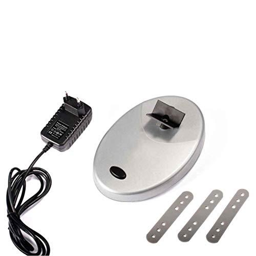 Babysbreath17 Nagellack-Shaker Adjustable-Nagel-Gel-Polnisch-Lack-Flasche schütteln Maschine schütteln Gleichmäßig Werkzeuge für Nagel-Kunst-Tattoo