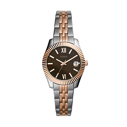Fossil ES4821 Reloj de Damas