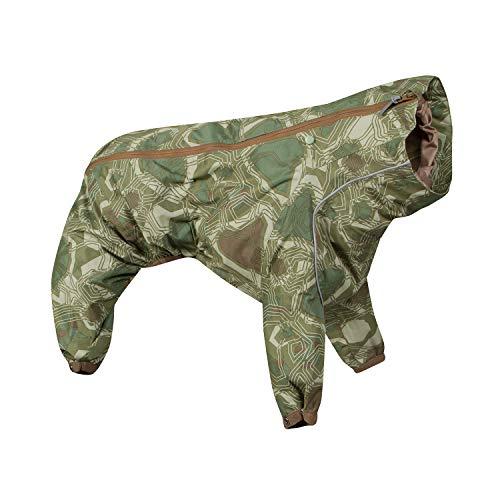 Hurtta Downpour Suit Camouflage maat 40 M