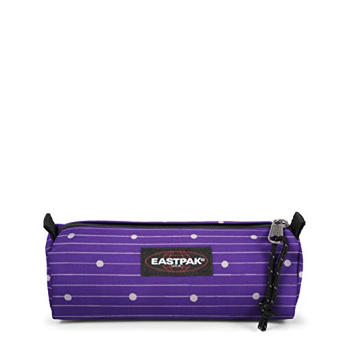 Eastpak BENCHMARK Single Trousses, 20 cm, Violet...
