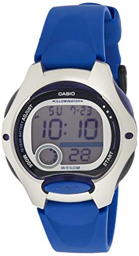 Casio Collection Armbanduhr Bild