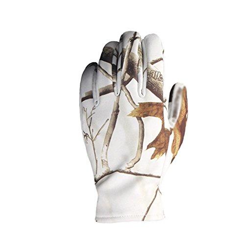 ST$GLL Gants De Chasse Bionic Camouflage Extérieur...