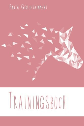 Anita Girlietainment Trainingsbuch