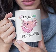 Cup Pitcher كأس الترمس Axolotl Salamander Like You a lotl Coffee Mug Tea Cup Ceramic Mug Funny Mug Coffee Cup