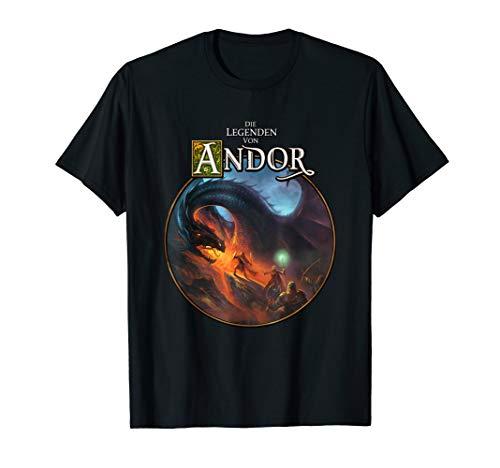 KOSMOS - Original die Legenden von Andor T-Shirt