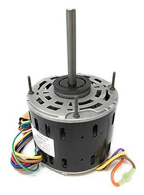 Multi-HP Furnace Air Handler Motor