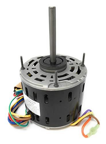 A1464, HVAC Blower Motor 1/6~1/2HP & 230V