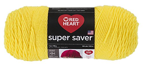15 best yellow yarn chunky for 2020