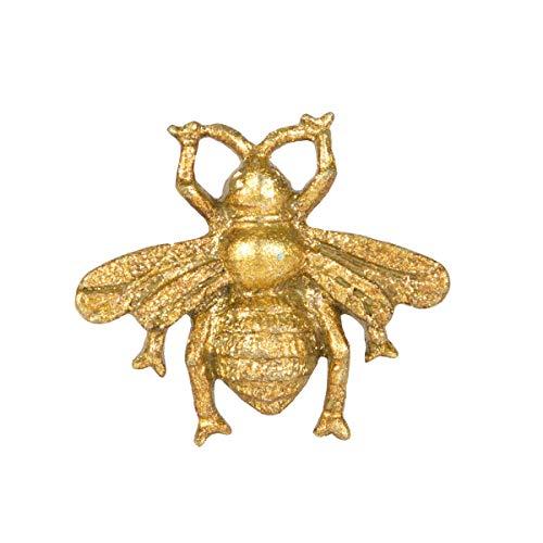 Sass & Belle Golden Bee Vintage-Schubladenknauf